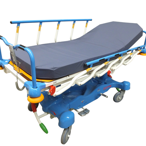 Skot XXL Bariatric Patient Trolley