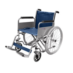 Heavy Duty Self-Propelled Wheelchair by Roma Medical