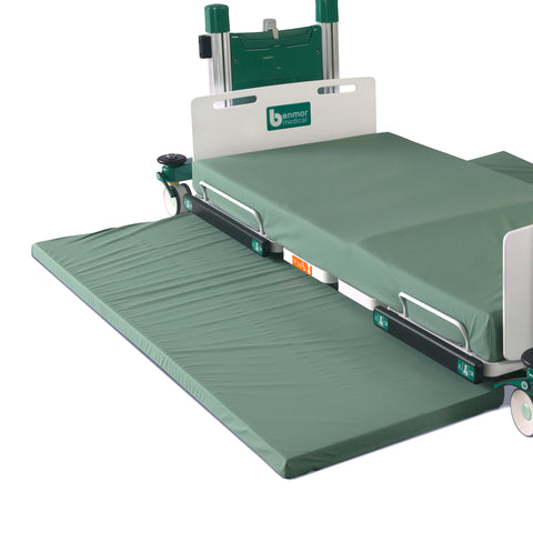 Deprimo® Crash Mat