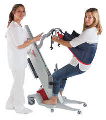 Poweo® Activ' Patient Lifter