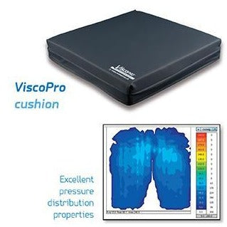 ViscoPro 5cm Profile Cushions