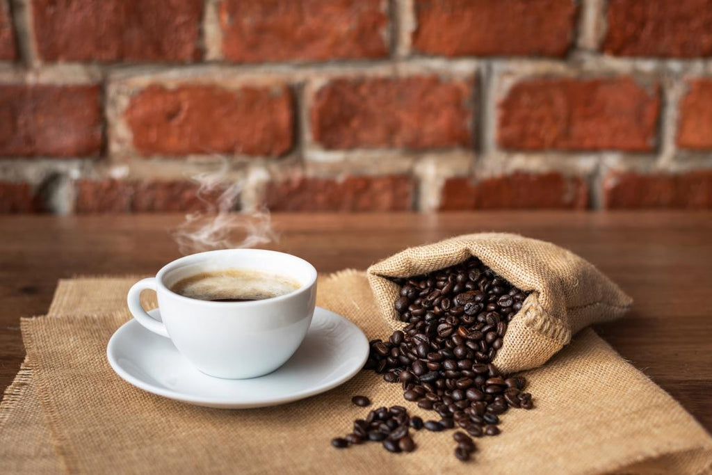 Top benefits of coffee grounds