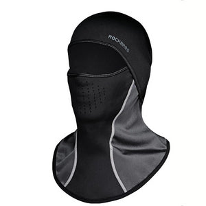 Skiing Windproof Air Face Mask