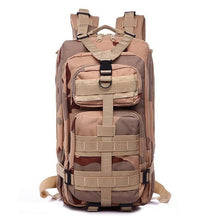 Load image into Gallery viewer, Tactical Backpack Oxford 25L