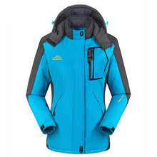 Load image into Gallery viewer, Windproof Waterproof ski Jackets