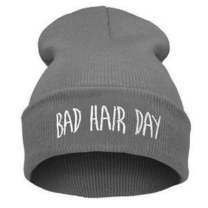 Fashion Bad Hair Day Hats