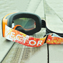 Load image into Gallery viewer, Ski Goggles Snow Glasses Interchangeable Anti-fog Double-layered Coating