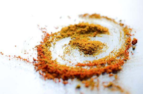 THE 2 INGREDIENTS TURMERIC FACE MASK THAT WILL CHANGE YOUR LIFE AND SKIN