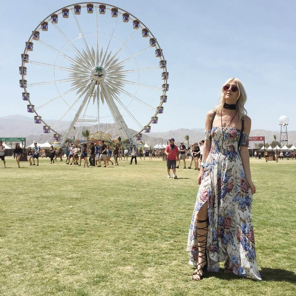 Coachella X Her Wear Abouts