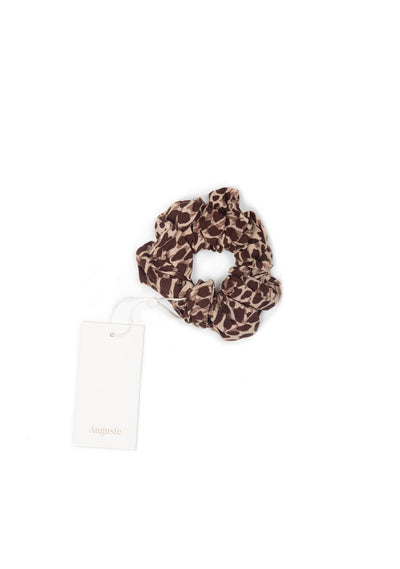 Nico Auguste Scrunchie Tan - Auguste The Label