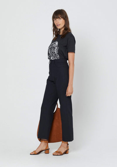 Blaire Pant Black - Auguste The Label