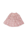 Freya Little Miss Maxi Skirt Pink - Little Auguste
