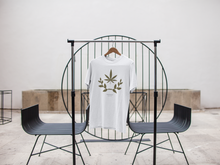 Load image into Gallery viewer, Sacred Hemp Recycled & Organic T-shirt