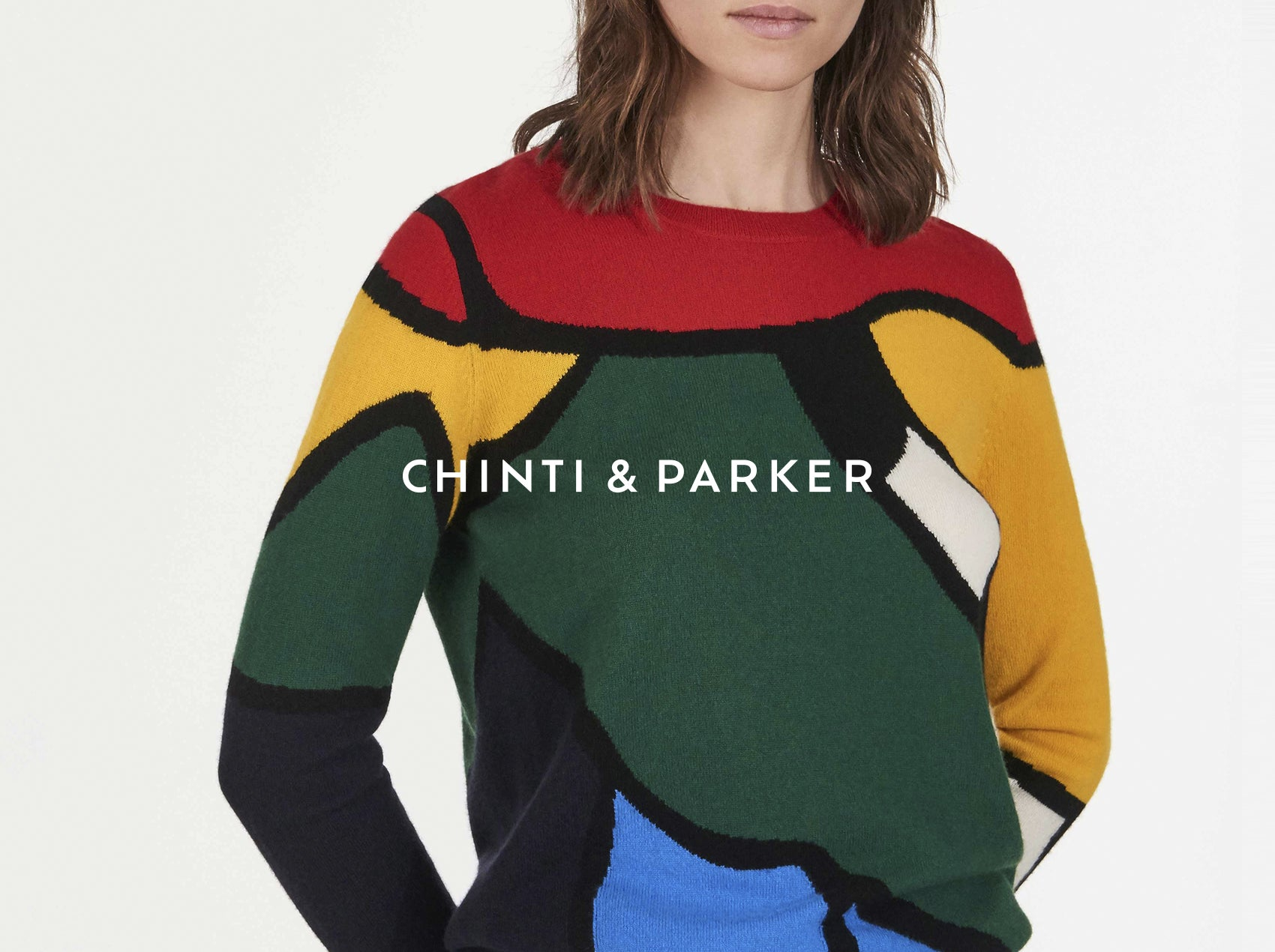 Chinti & Parker Resort '19 Lookbook