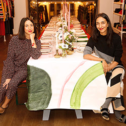 chinti & parker pop-up store story