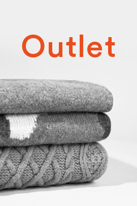 Outlet Up to 80% off
