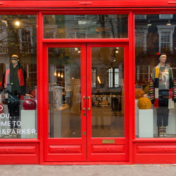 chinti & parker pop-up store seasonal hours