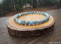 Kyanite for Stress Relief by RockMyZen.com
