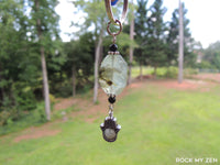 Empath Protection Keychain by Rock My Zen
