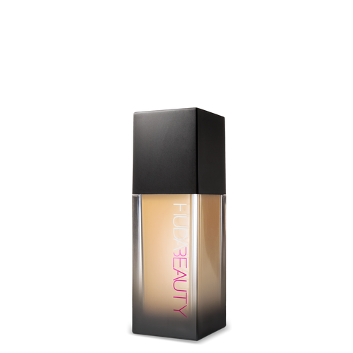 Base #FauxFilter Foundation