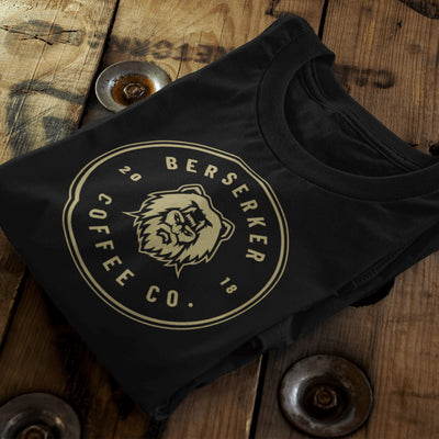 Berserker Coffee Shirt Damen