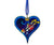 Kingdom Hearts - Wooden Christmas Ornament