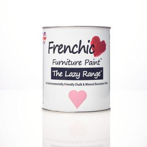 Frenchic Lazy Range Love Letter