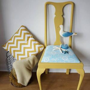 Frenchic Lazy Range Hot as Mustard
