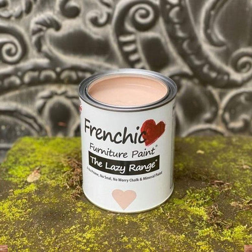 Frenchic Lazy Range Nougat