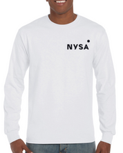 Load image into Gallery viewer, NYSA Long Sleeve Shirt