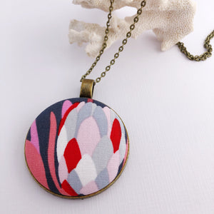 Large Pendant Necklaces