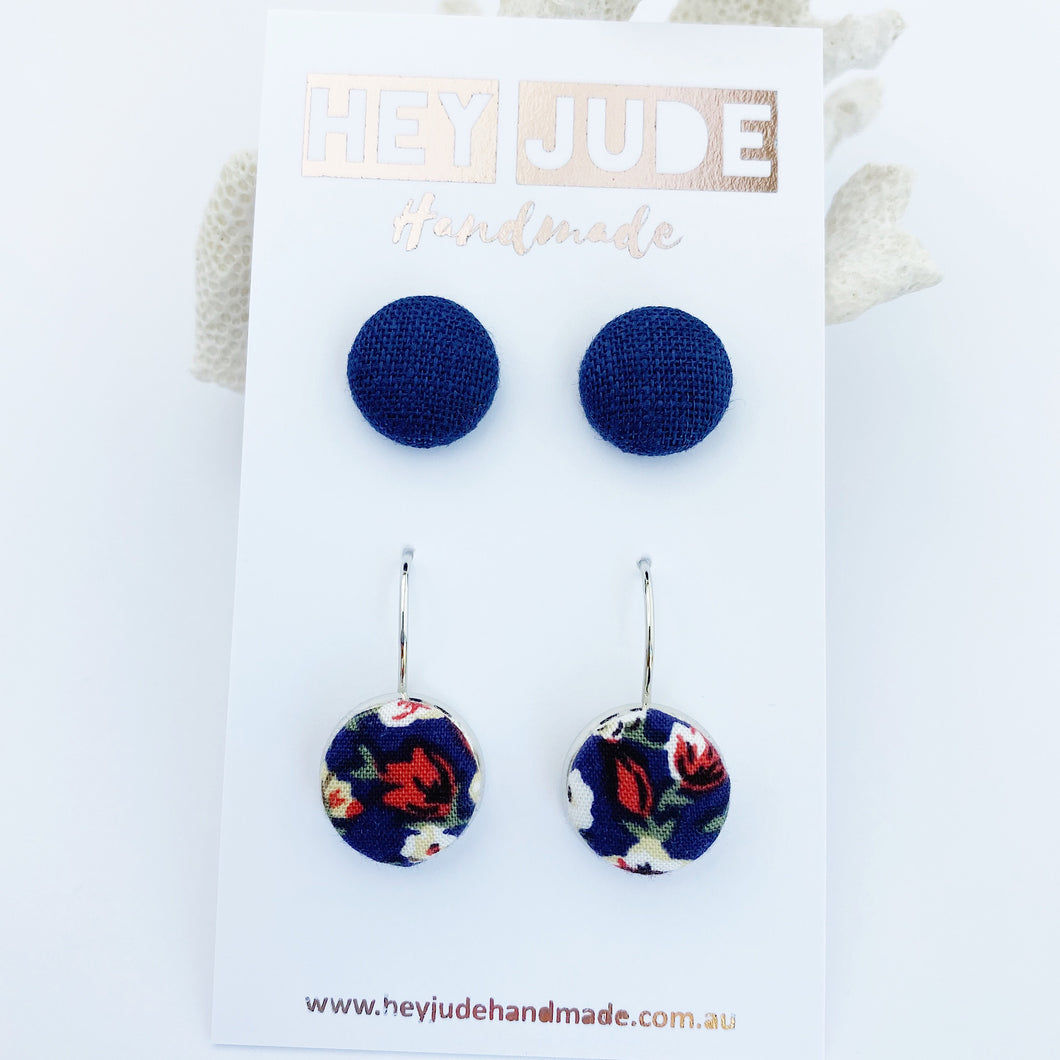 Small Earring Gift Set