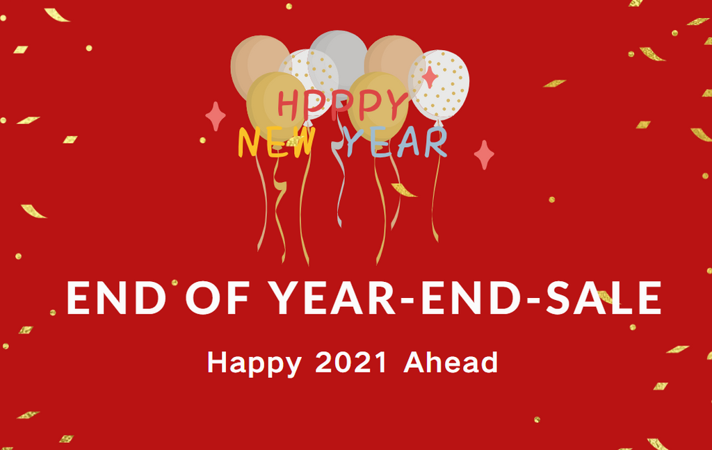 Linsoul Audio End of Year End Sale 2020 & Flash Sale Giveaway Results