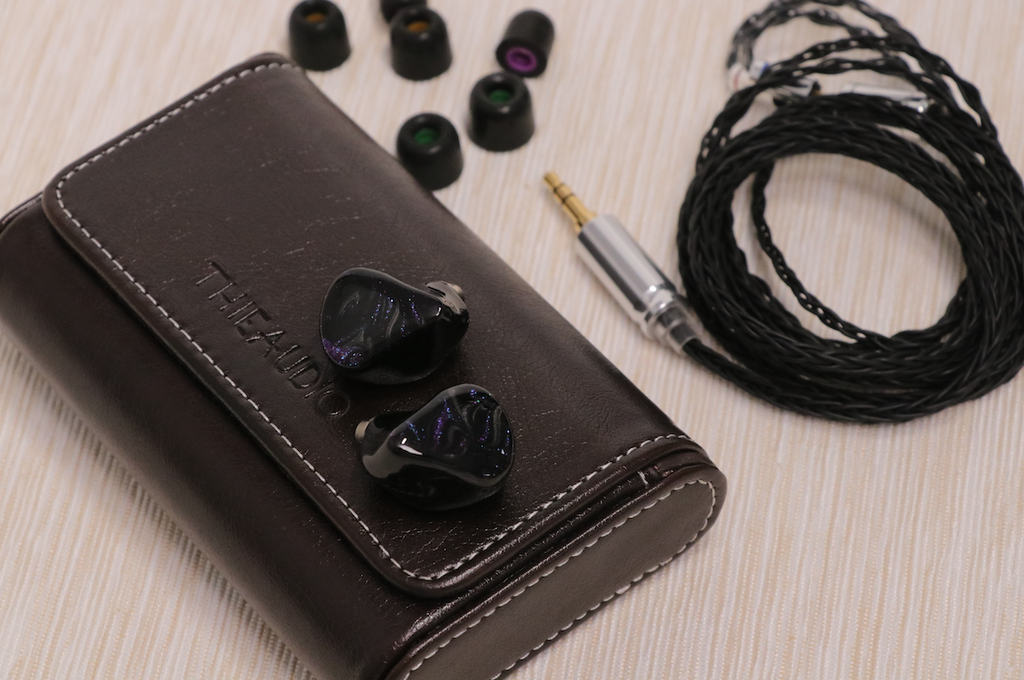 Extending the Legacy: New Release of ThieAudio Legacy 5 In-Ear Monitor (IEM)