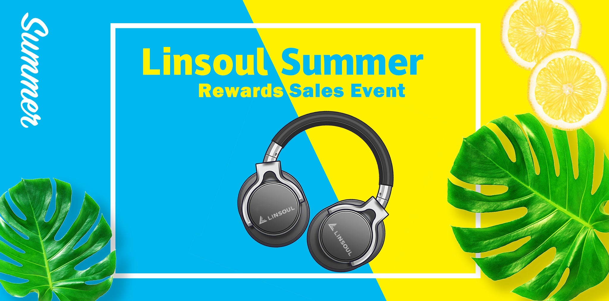 Linsoul Summer Rewards Sales Event