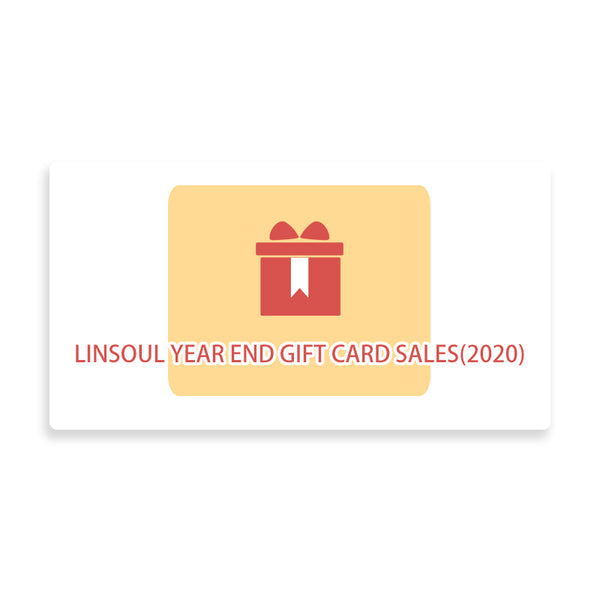 Year End Gift Card Sales(2020)