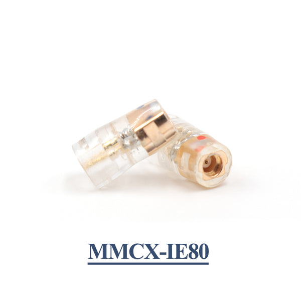 Linsoul Earphone Connector Adapter MMCX 2Pin/QDC/EXK/A2DC