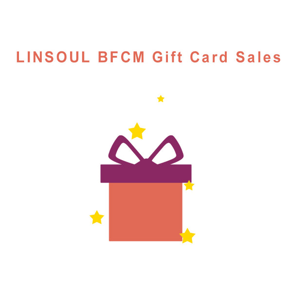 BFCM  Gift Card Sales(2020)