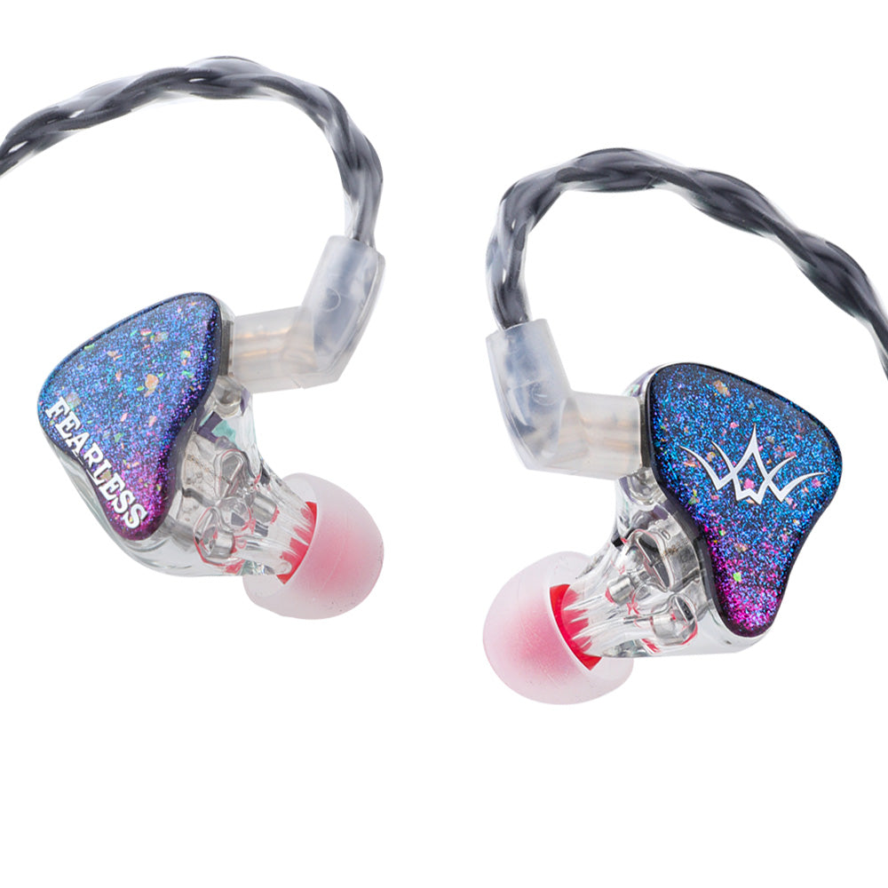 Fearless Tequila ciem