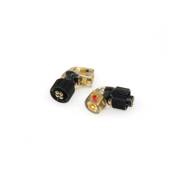 Linsoul MMCX/2Pin to 4Pin  Connector