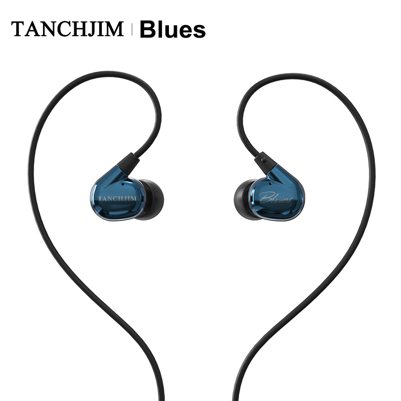 TanchJim Blues