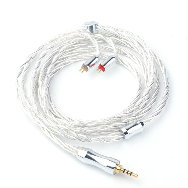 thieaudio ciem cable 2.5mm balanced 3.5mm 4.4mm adapater monarch iem