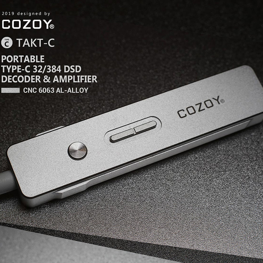 COZOY BEST portable dac amp for phone andriod Mac OS