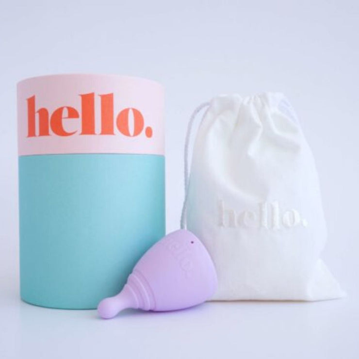 Hello Cup XS - Lilac