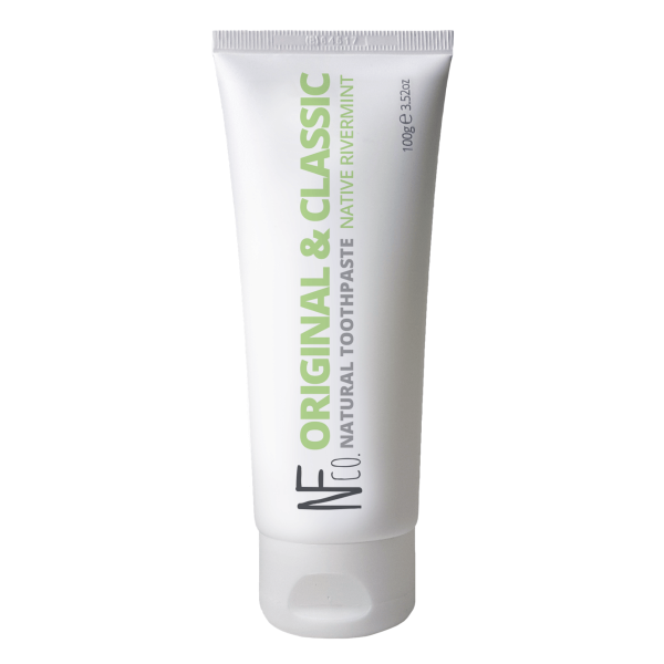 NFco - Original Toothpaste 100g-NFco-Someday Green Co