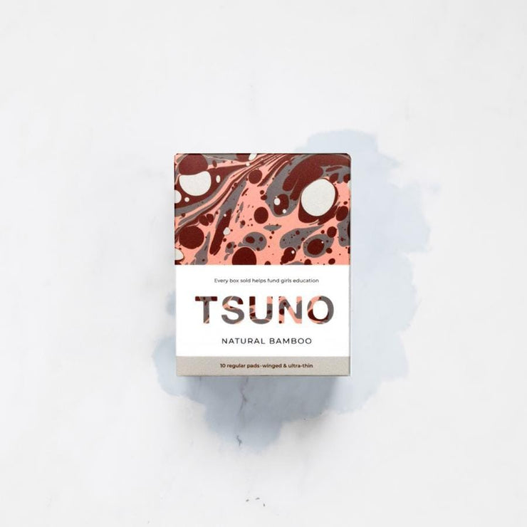 TSUNO - Pads-TSUNO-Someday Green Co