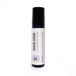 BANISH Serum Roller