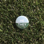 He/They Pin-back Button - Salix Intimates