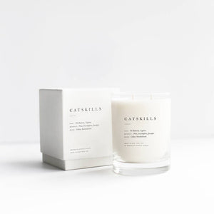 Escapist Collection Candles