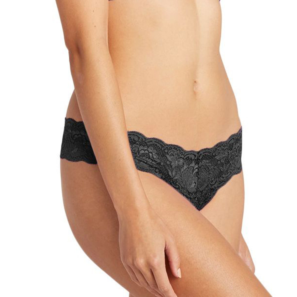 Never Say Never Cutie Low Rise Thong - Salix Intimates
